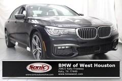 2019 BMW 740i 740i Sedan