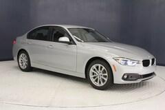 Used 2018 BMW 320i 320i Sedan for sale in Houston