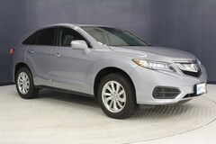 Used 2016 Acura RDX Tech Pkg AWD 4dr SUV for sale in Houston