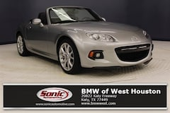 2015 Mazda Mazda MX-5 Miata Grand Touring 2dr Conv Hard Top Auto Convertible