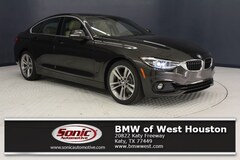 New 2019 BMW 430i Gran Coupe for sale in Houston