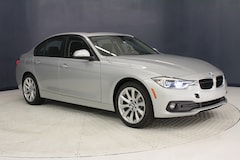Used 2018 BMW 320i Sedan for sale in Houston