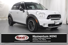 2015 MINI Countryman Cooper S SUV