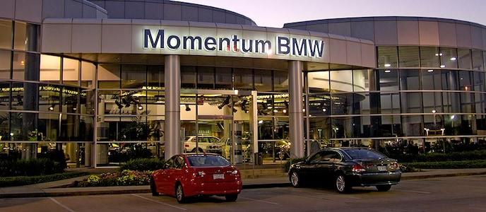 Momentum Motor Cars New Audi Bmw Jaguar Land Rover