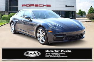 New 2018 Porsche Panamera Sedan for sale in Houston, TX