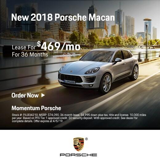 porsche lease deals & specials   new luxury dealer serving houston, tx
