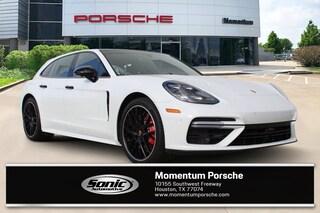 2018 Porsche Panamera Sport Turismo Turbo Sport Wagon