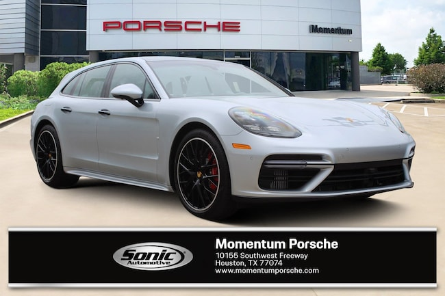 New 2018 Porsche Panamera Sport Turismo Turbo for sale in Houston, TX