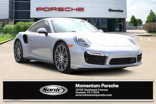 Used 2014 Porsche 911 Turbo 2dr Cpe Coupe for sale in Houston, TX