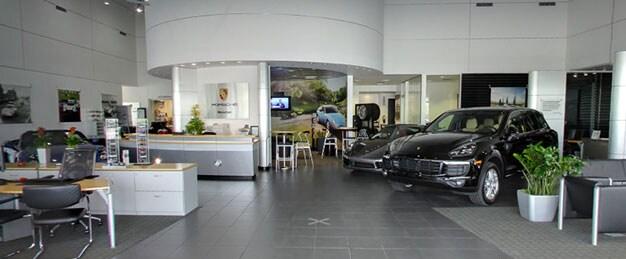 Porsche Service Center Auto Repairs Maintenance Serving Houston Tx