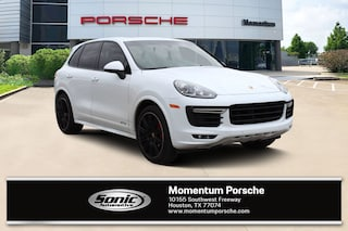 Certified Pre-Owned 2017 Porsche Cayenne GTS  AWD SUV for sale in Houston, TX