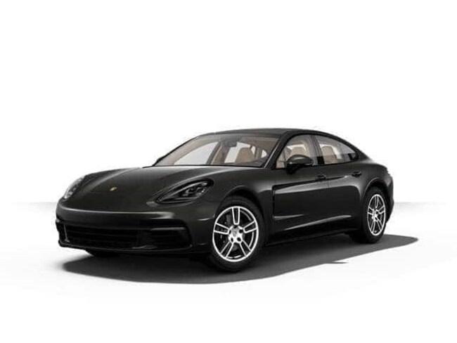 New 2019 Porsche Panamera Sedan for sale in Houston, TX
