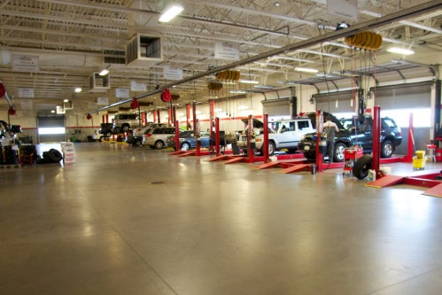 Car Dealerships In Denver Co >> About Our Toyota Dealership in Denver, CO | Mountain States Toyota