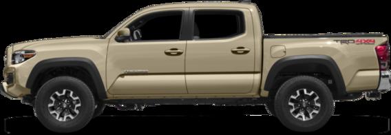 New Toyota Tacoma Trucks in Denver, CO   Mountain States Toyota