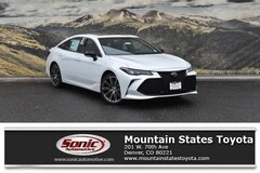 New 2019 Toyota Avalon XSE Sedan in Denver