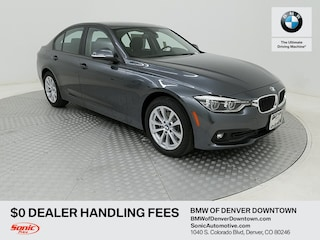 2018 BMW 320i xDrive Sedan for sale in Denver, CO