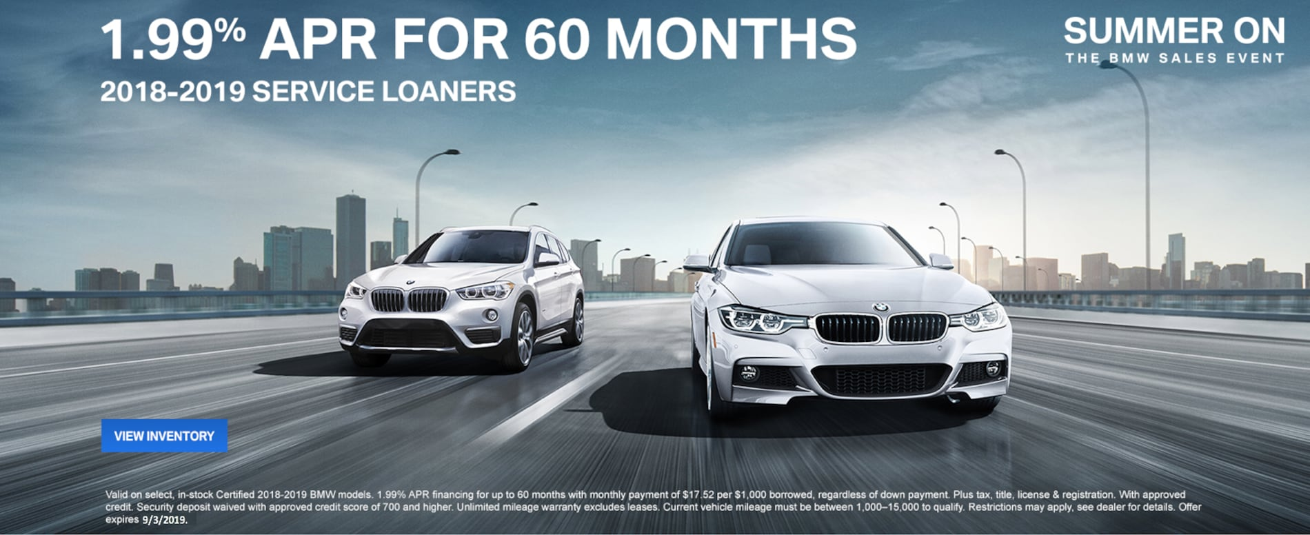 Bmw Of Denver >> Bmw Of Denver Downtown Luxury Car Dealer In Denver Co