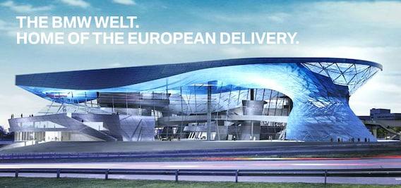 BMW European Delivery >> Bmw European Delivery Bmw Of Denver Downtown Your Denver