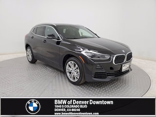 New 2021 BMW X2 xDrive28i Sports Activity Coupe for sale in Denver, CO