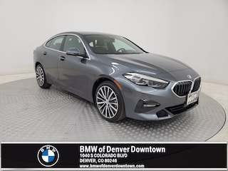 New 2021 BMW 228i xDrive Gran Coupe for sale in Denver, CO