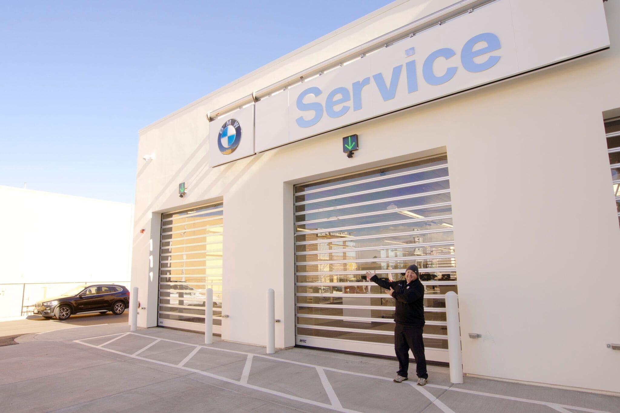 BMW Auto Service & Repair near Denver, Englewood & Aurora CO