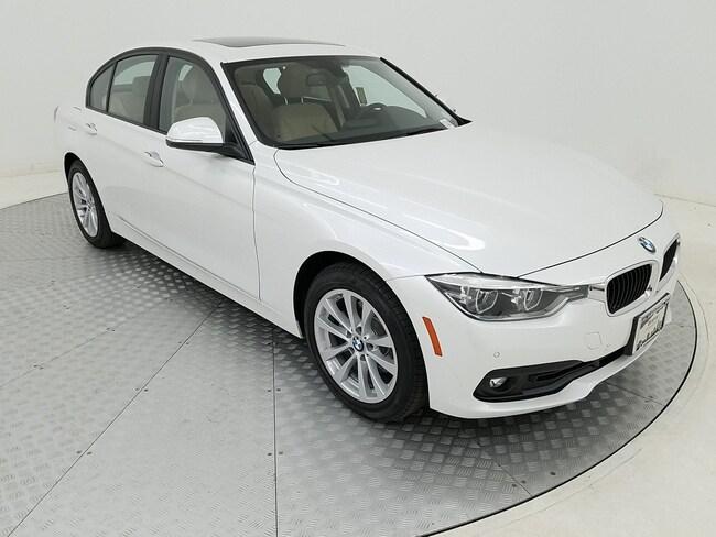 Used 2018 BMW 320i xDrive Sedan for sale in Glenwood Springs, CO