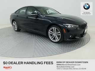 2019 BMW 430i xDrive Gran Coupe for sale in Denver, CO