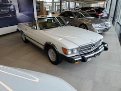 1985 Mercedes-Benz 380 SL Convertible