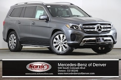 New 2019 Mercedes-Benz GLS 450 4MATIC SUV for sale in Denver
