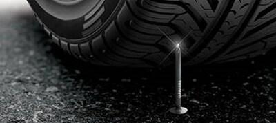 FREE Tire Check Event