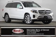 New 2019 Mercedes-Benz GLS 450 4MATIC SUV for sale in Denver