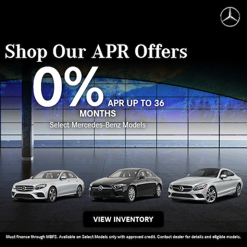 Shop Our APR Offers