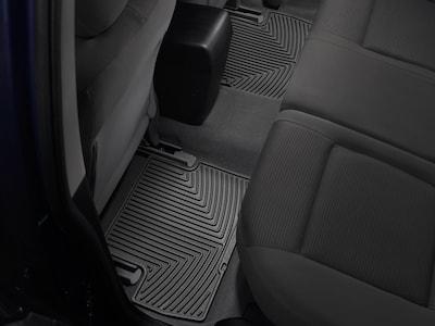 Velour Floor Mats