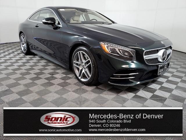 Used Cars Denver Co >> Used Cars For Sale In Denver Co Mercedes Benz Of Denver