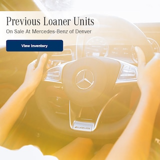 Previous Loaner Units