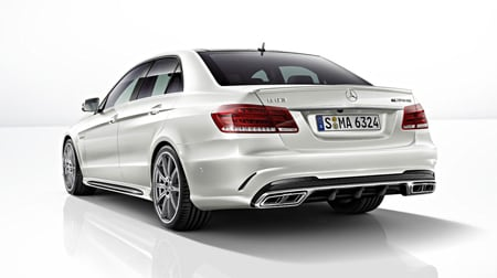2014 E63 Amg Information Pricing Specials Financing And More At