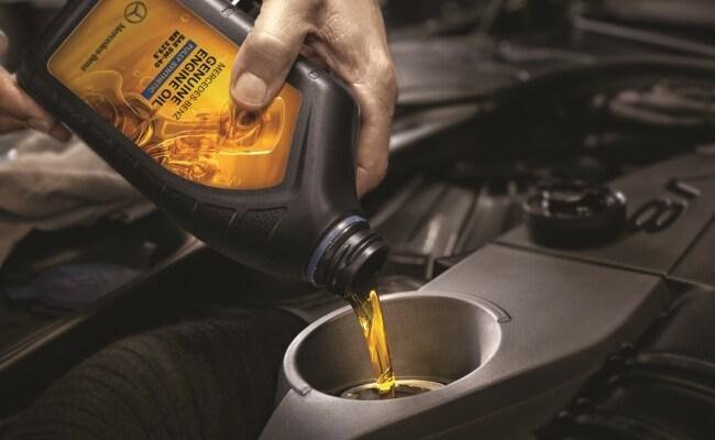 Freshen Up With Oil U0026 Filter Changes In Denver. Schedule Service. Mercedes  Benzof Denver
