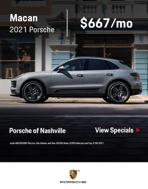 Macan Special