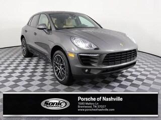 Used 2018 Porsche Macan AWD UV for sale in Nashville, TN