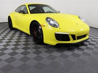New 2018 Porsche 911 Carrera GTS Coupe for sale in Nashville, TN