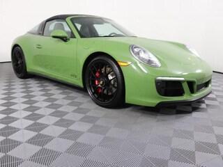 New 2019 Porsche 911 Targa 4 GTS Coupe for sale in Nashville, TN