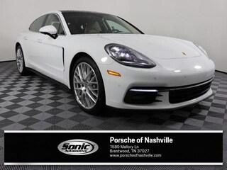 Used 2018 Porsche Panamera 4S  AWD Sedan for sale in Nashville, TN