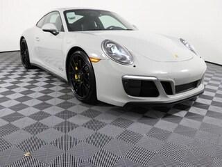 New 2018 Porsche 911 Carrera 4 GTS Coupe for sale in Nashville, TN