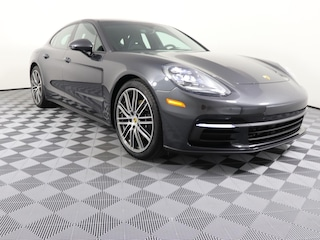New 2018 Porsche Panamera Sedan for sale in Nashville, TN
