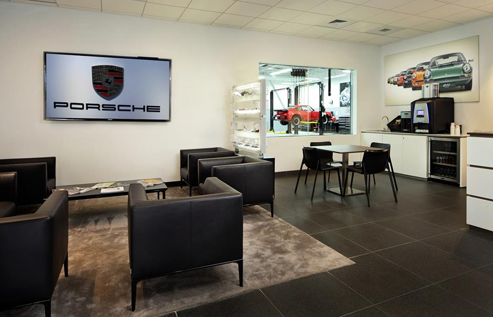 Porsche Of Nashville >> About Porsche of Nashville | New Porsche & Used Luxury Cars