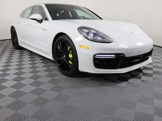 New 2018 Porsche Panamera E-Hybrid Turbo S Sedan for sale in Nashville, TN