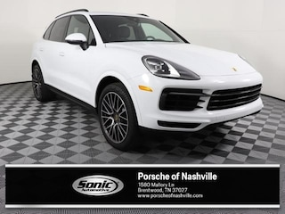Used 2019 Porsche Cayenne AWD UV for sale in Nashville, TN