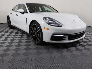 New 2018 Porsche Panamera 4S Sedan for sale in Nashville, TN