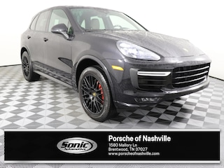 Used 2016 Porsche Cayenne GTS AWD 4dr for sale in Nashville, TN