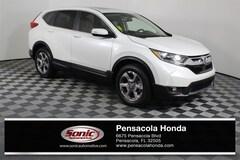 New 2019 Honda CR-V EX-L AWD SUV for sale in Pensacola, FL